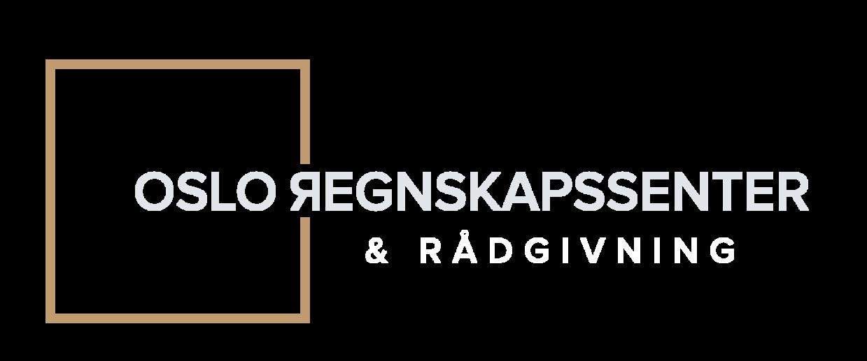 Oslo Regnskapssenter